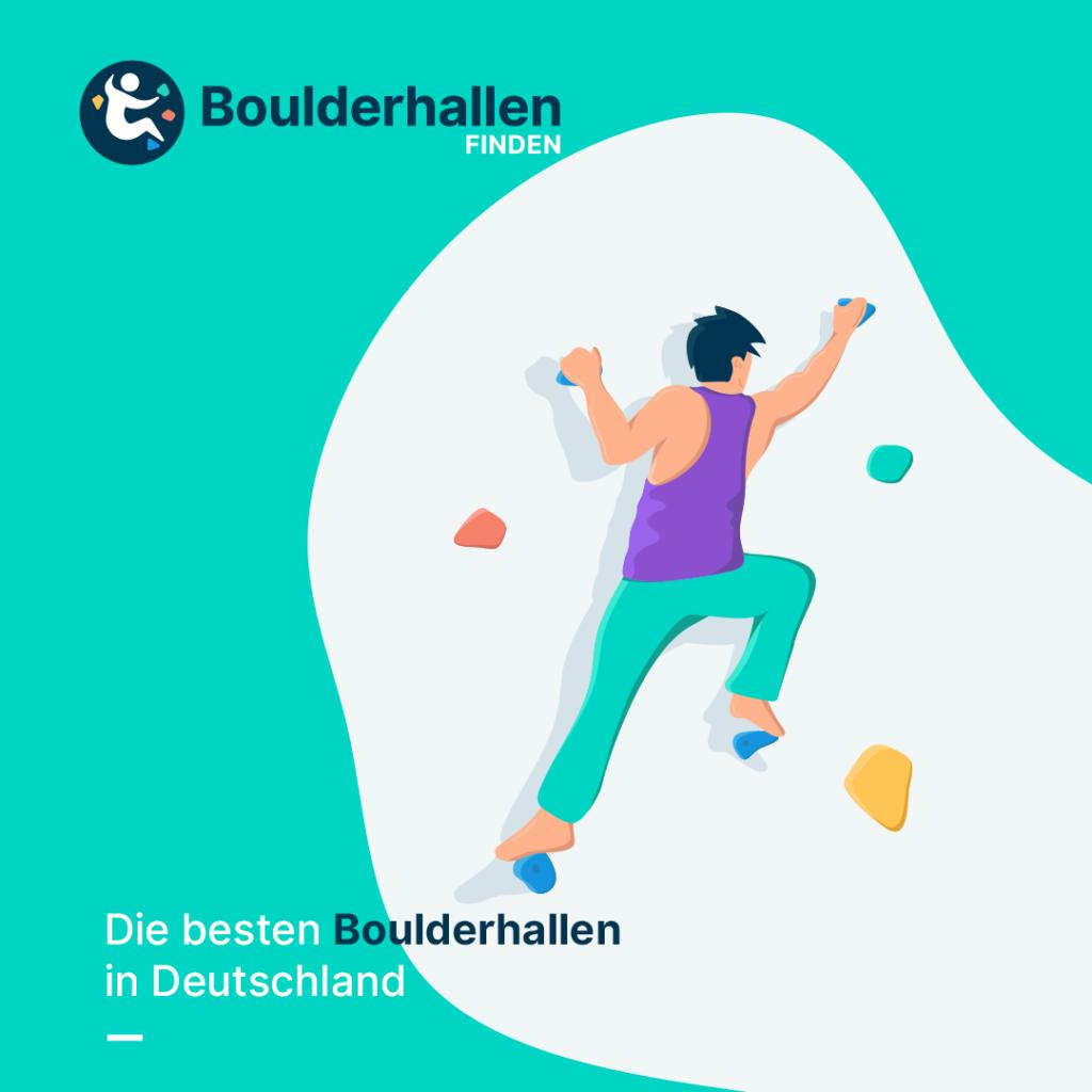 bouldern boulderhallen deutschland